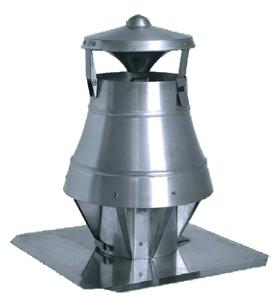 Kaminhut Modell 2002